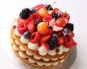 Berries Layers 12cm