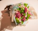 【FLOWER】ホテル専任フローリスト特製 お花束