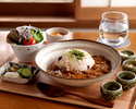 【14時~】セレクトランチ+デザート(平日限定)