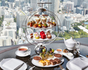The Ritz-Carlton, Tokyo Chocolate and Autumn Taste Afternoon Tea - Online Special Offer