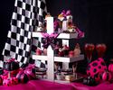 Pink Afternoon Tea 【Pink Halloween】