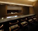 【半個室確約プラン】特別コース・極上神戸ビーフと贅沢食材のペアフルコース