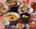 【8/16~11/15の期間限定】日本三大珍味を味わう!秋の銀河会席