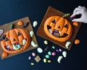 【From 15:00】 Halloween Pumpkin Decoration Class