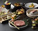 """【Dinner】 """"WA"""" Course ~KIWAMI~"""