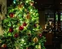 【12/24,25】Christmas Dinner Course