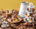 【テイクアウト】STRINGS Sweets Collection~Autumn~(2名様用)