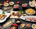 [Sabato, domenica e festivi] Ordina Buffet-Gourmet Palette Tohoku/Aomori Fair- (Cena) Adulti
