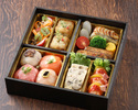 【テイクアウトメニュー】洋食弁当