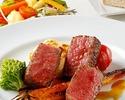 ■ディナー■和牛ステーキコース