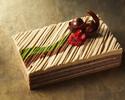 """【TAKE OUT】Seasonal Cake """"L'automne"""""""