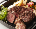 【JALクーポン限定料金】Meat Platter Selection