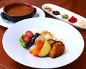 【テイクアウト】横浜野菜の菜園風カレー