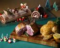 【クッキープレゼント】クリスマス限定☆ ブッフェディナー(大人)