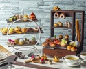 """【Weekend & Holiday】  """"Petit Boulangerie"""" bread afternoon tea"""