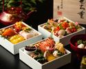 おせち料理リピーター 40,000円(2021年12月31日限定)