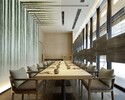 """[Weekday only3-4persons/Private room 12] 120min lunch plan """"Seasonal Course"""" ¥10,000 ※until 29.Oct"""