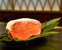 MIKUMANO LUNCH  SET 〈熊本阿蘇あか牛フィレ〉