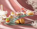 【11/1~11/30】Winter Bijoux Afternoon Tea (Deluxe Afternoon Tea with Conrad Bear)