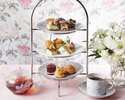 Laura Ashley Afternoon Tea + Glass Champagne