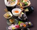 【10月11日~Dinner】九州ご馳走コース