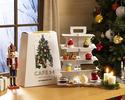 アフタヌーンティーテイクアウトボックス(2名様分)第3弾「ロスト・イン・ヨーロッパ」アルプス~クラシカルクリスマス~」