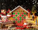 【November】Winter Holiday Sweets Buffet