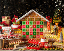 【December17-26】Winter Holiday Sweets Buffet with Conrad Bear