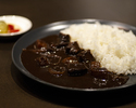 【Take out】Rice with curry