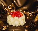 【ご予約受付中】クリスマスケーキ「エール・ダンジュ」