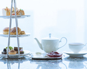 Afternoon tea+Specialty Coffee (Weekend and National holiday) 12:00