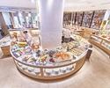 【11月】ディナーブッフェ  ボイル蟹、牛肉のステーキなど食べ放題!! 幼児1,300円